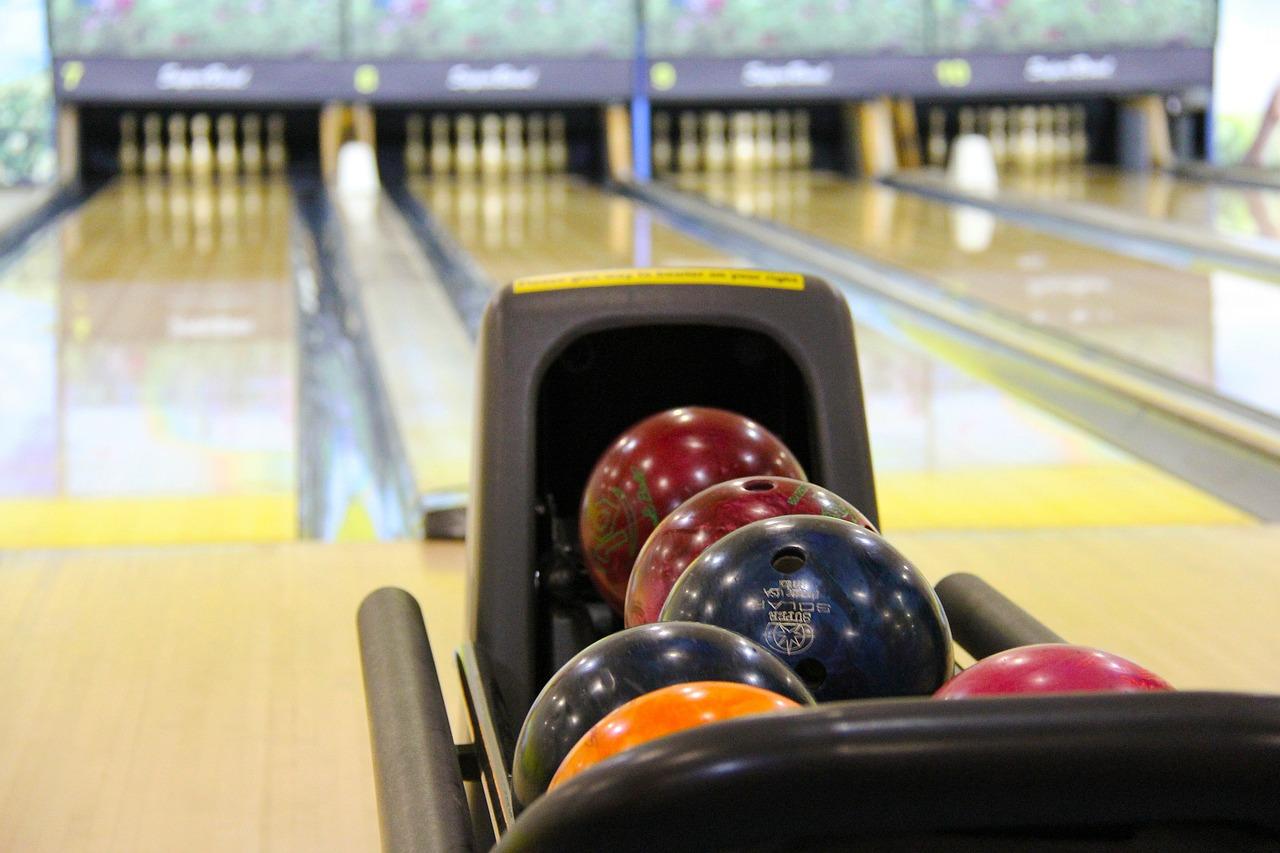 skor bowling