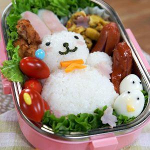 Bento Jepang Nasi Bekal Unik Yang Menggugah Selera Apa Itu