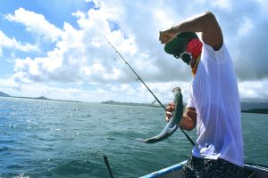 fishing di laut