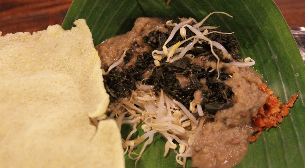 semanggi makanan khas surabaya