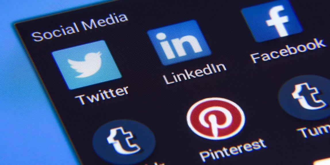 media sosial internet
