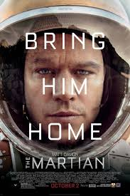 sinopsis film the martian