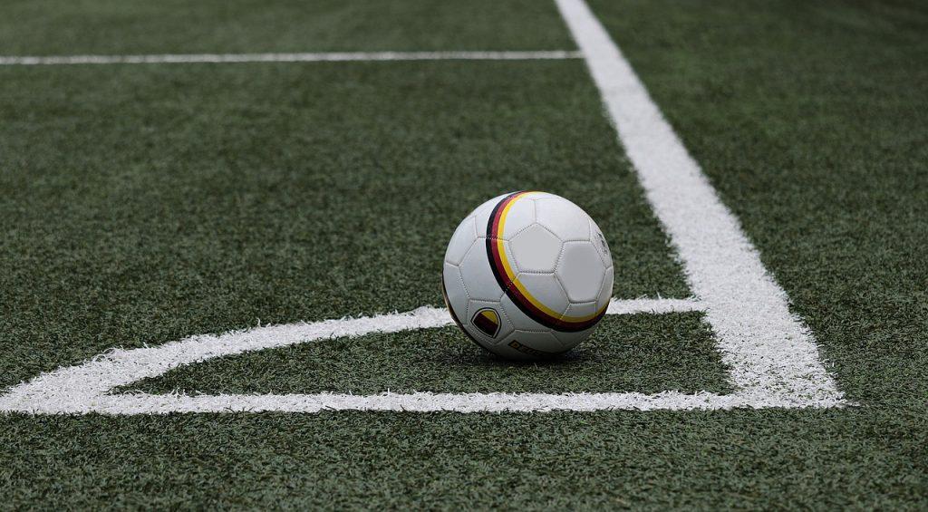 pertandingan sepak bola